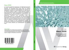 Bookcover of Haus 2050