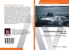 Copertina di Eisenhowers Atoms for Peace