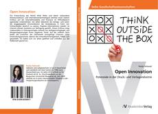 Bookcover of Open Innovation