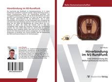 Buchcover von Hörerbindung  im NS-Rundfunk