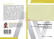 Bookcover of Wein und Identität