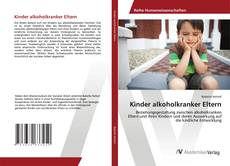 Bookcover of Kinder alkoholkranker Eltern
