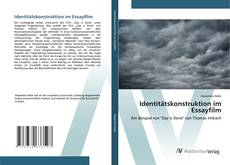 Copertina di Identitätskonstruktion im Essayfilm