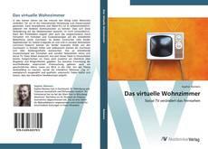 Capa do livro de Das virtuelle Wohnzimmer