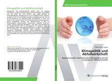 Bookcover of Klimapolitik und Abfallwirtschaft