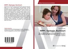 Couverture de HIPPY, Opstapje, Buchstart