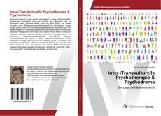 Buchcover von Inter-/Transkulturelle Psychotherapie & Psychodrama