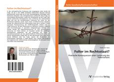 Bookcover of Folter im Rechtsstaat?