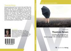 Bookcover of Theatrale Reisen