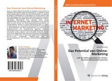 Обложка Das Potential von Online-Marketing