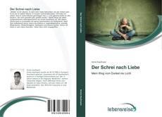 Buchcover von Der Schrei nach Liebe