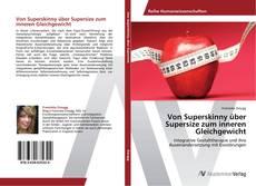 Borítókép a  Von Superskinny über Supersize zum inneren Gleichgewicht - hoz