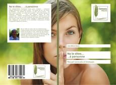 Bookcover of Ne le dites... ...à personne