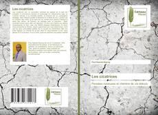 Les cicatrices kitap kapağı
