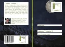 Bookcover of L'Ombre - Volume 1