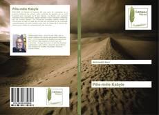 Couverture de Pêle-mêle Kabyle