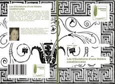 Bookcover of Les tribulations d'une théière casablancaise