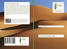 Capa do livro de Le Piment dans l'oeil