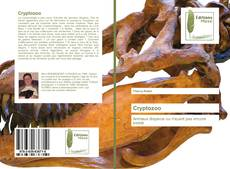 Bookcover of Cryptozoo