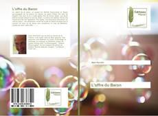 Bookcover of L'offre du Baron