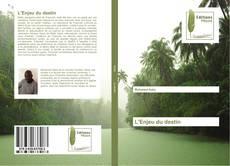 Bookcover of L'Enjeu du destin
