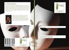 Capa do livro de Le fil de l'amour
