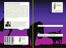 Bookcover of Les contes de Joloof'ra