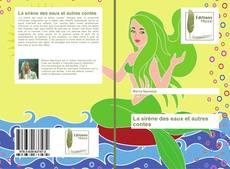 Обложка La sirène des eaux et autres contes