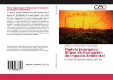 Portada del libro de Modelo Jerarquico-Difuso de Evaluación de Impacto Ambiental