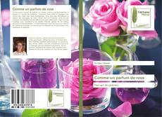 Bookcover of Comme un parfum de rose