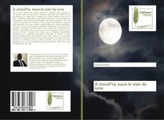 Bookcover of À Joloof'ra, sous le clair de lune