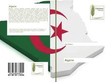 Обложка Algérie