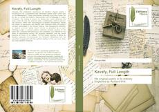 Bookcover of Kavafy, Full Length