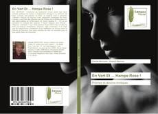 Обложка En Vert Et ... Hampe Rose !
