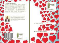 Bookcover of A cause de l'amour