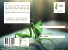 Bookcover of M Ba Koom