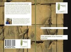 Bookcover of Les pensées d'un homme oriental