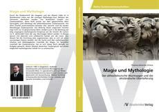 Magie und Mythologie kitap kapağı