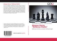 "Borítókép a  Ataque Keres ""Defensa Stoltz"" - hoz"