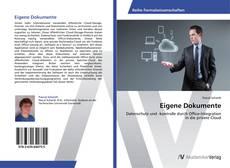 Bookcover of Eigene Dokumente