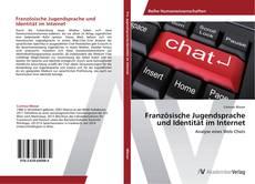 Buchcover von Französische Jugendsprache und Identität im Internet