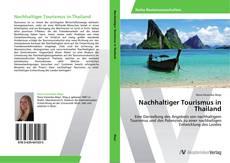 Buchcover von Nachhaltiger Tourismus in Thailand