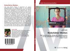 Bookcover of Risikofaktor Medien