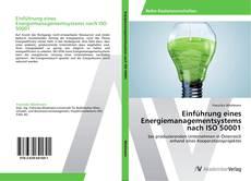 Bookcover of Einführung eines Energiemanagementsystems nach ISO 50001