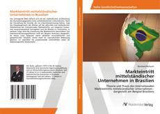 Couverture de Markteintritt mittelständischer Unternehmen in Brasilien