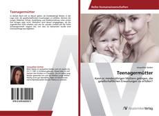 Bookcover of Teenagermütter