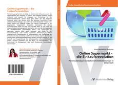 Buchcover von Online Supermarkt - die Einkaufsrevolution