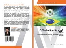 Buchcover von Fußballweltmeisterschaft 2014