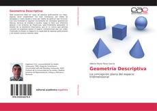 Capa do livro de Geometría Descriptiva