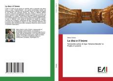 Bookcover of La dea e il leone